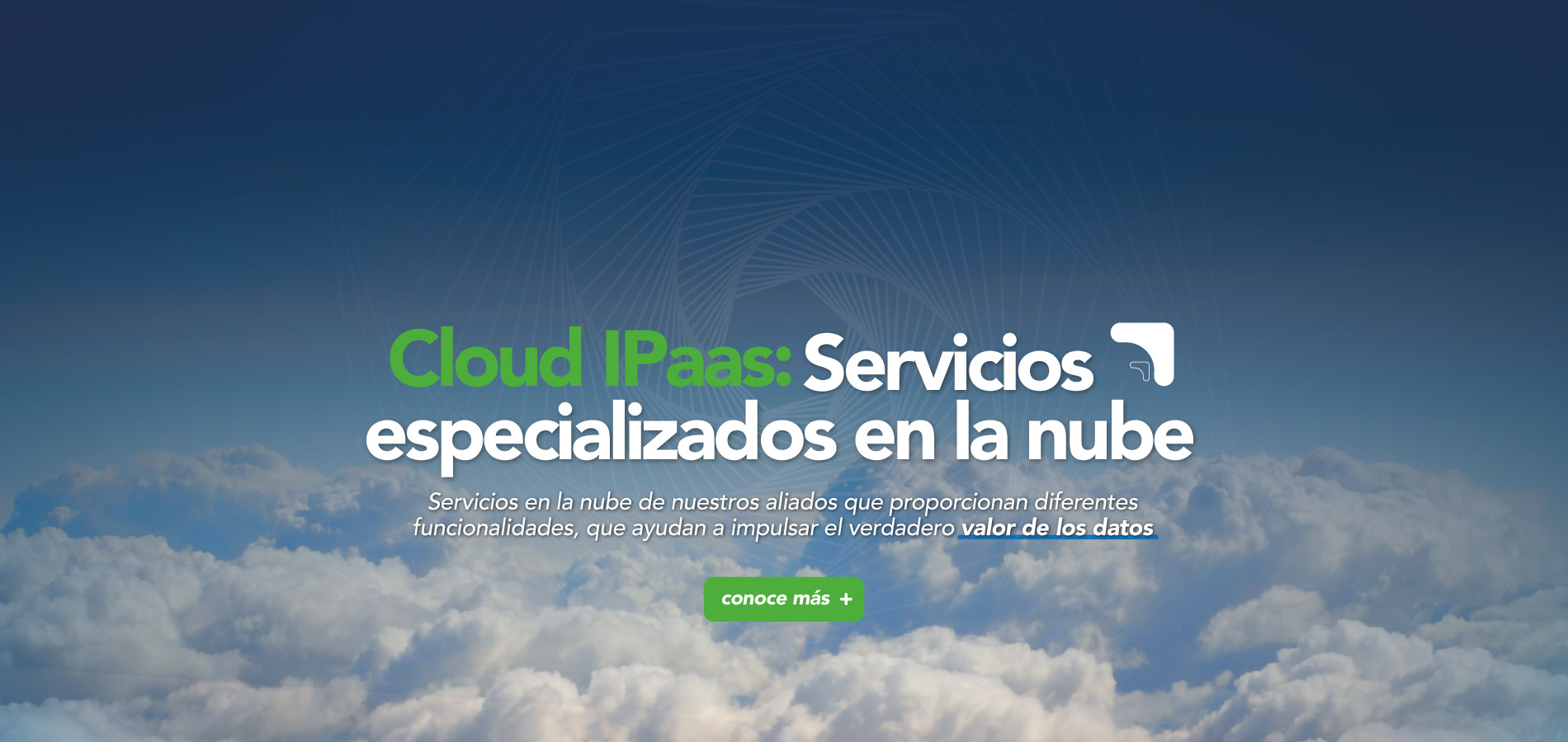 Cloud IPaas